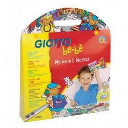 GIOTTO BE-BE MY MARKET