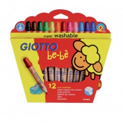 GIOTTO BE-BE LAPICES DE...