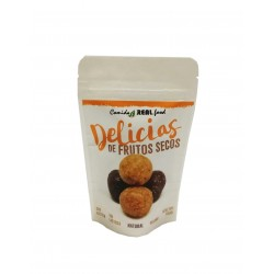 Delicias de Frutos Secos