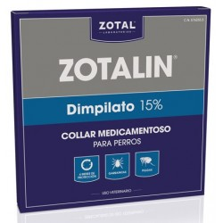 Zotalin Collar...