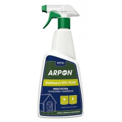 Arpon Deltasec 015 RTU 750 Ml.