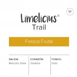 Perfume Mujer Limelicius Trail