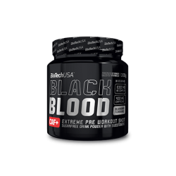 BLACK BLOOD CAF 300GR