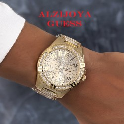 GUESS WATCHES LADIES FRONTIER