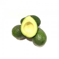 Aguacates Hass 1 kg